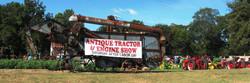 Annual Antique Tractor Show