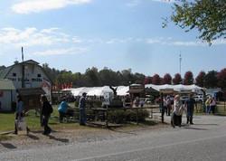 Fairgrounds & Crowds
