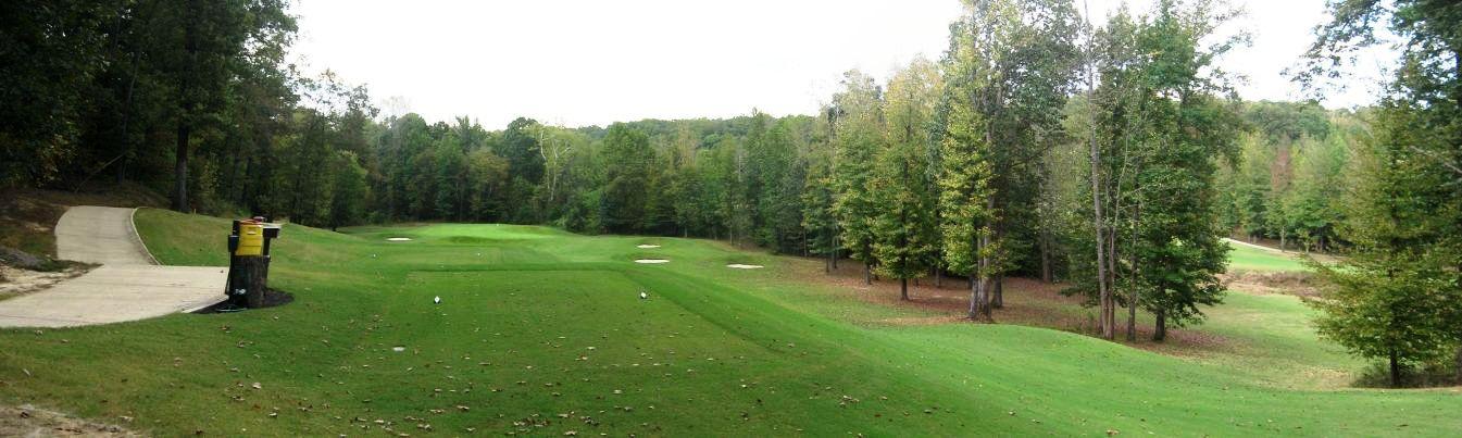 The Ridges Golf Course