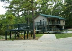 Barrier Free Cabin