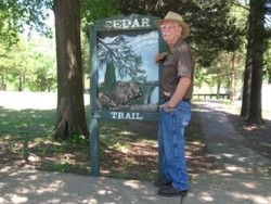 Cedar Trailhead