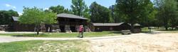 CCC Lodge