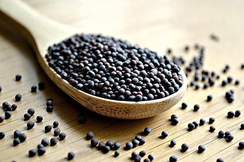 Black Mustard Seeds 250g
