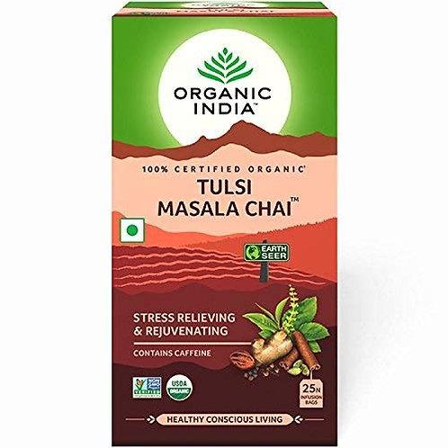 Tulsi Tea Masala Chai 25s