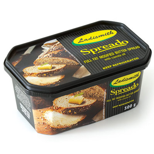 Butter Spread 500g