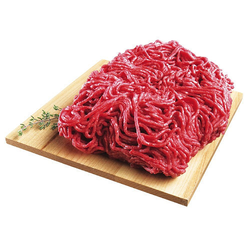 Xtra lean 100% beef mince 500g
