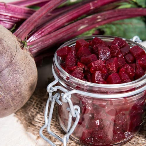 Pickled Beetroot455ml