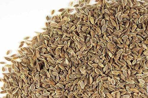 Dill Seeds 100g