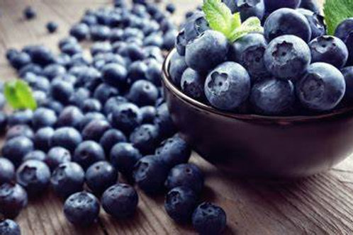 Frozen Blueberries 1kg