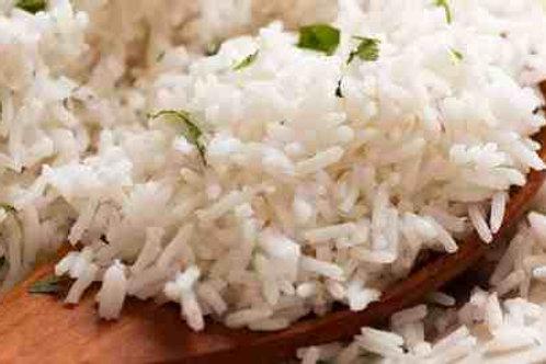 White Basmati rice 500g