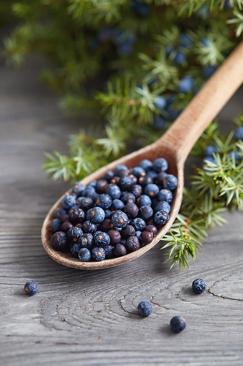 Juniper Berries 100g