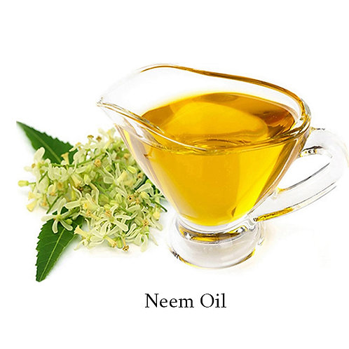 Neem Seed Oil 100ml
