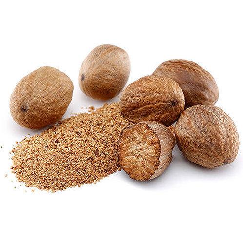 Whole Nutmeg 250g