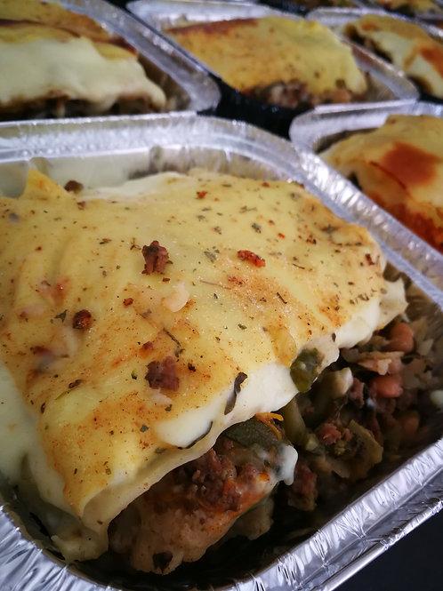Mince Lasagna 480g