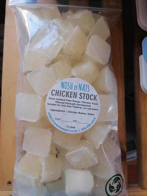 Chicken Stock Blocks 1kg