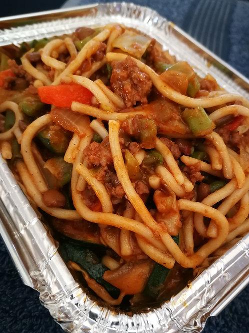 Spaghetti Bolognaise 480g