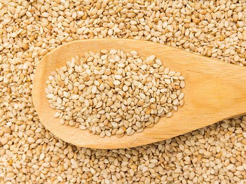 Sesame Seeds (hulled) 500g