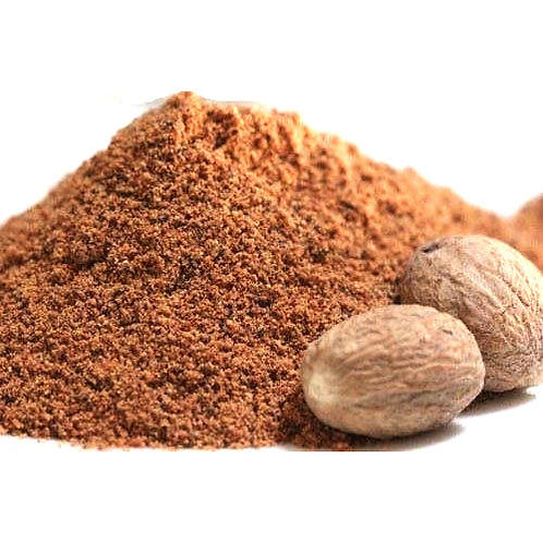 Nutmeg ground 100g