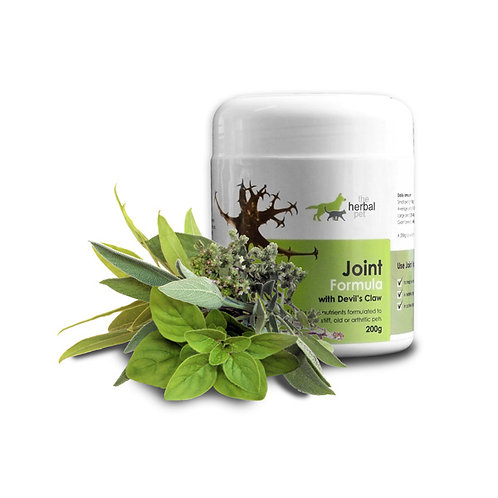 The Herbal Pet Joint Formula 500g