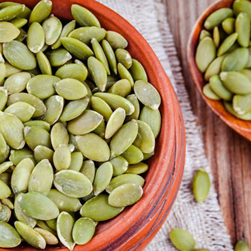 Pumpkin Seeds 100g