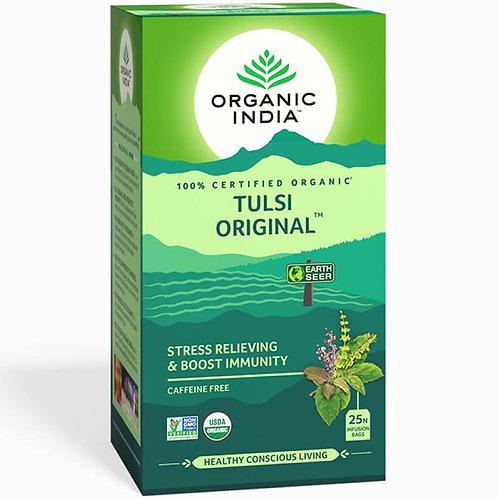 Tulsi Tea Original 25s