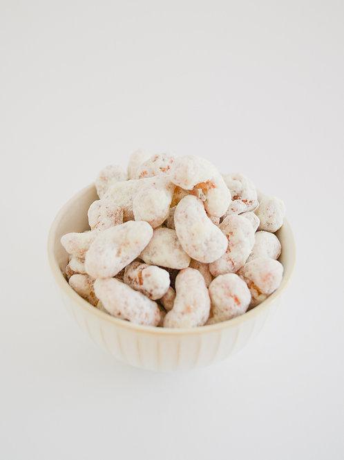 Yoghurt Cashews