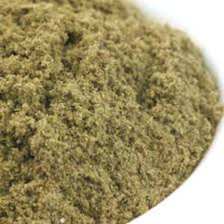 Sage Rubbed 50g