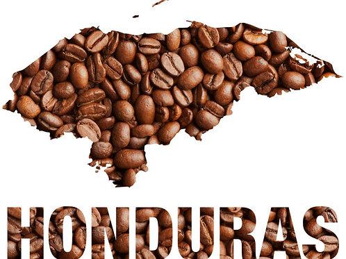 Honduras Whole bean Coffee 250g