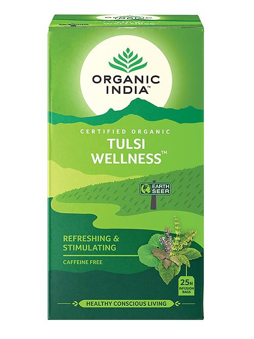 Tulsi Wellness 25s