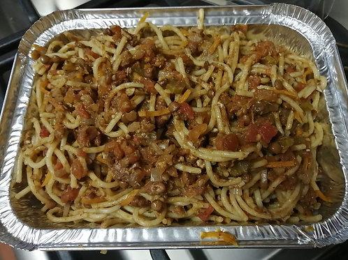 Lentil & Pecan Nut Spaghetti Large