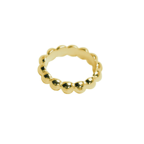 BAGUE LUCY OR