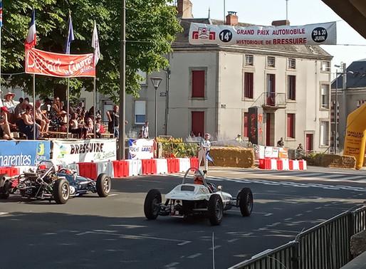 Grand Prix Automobile Historique de Bressuire