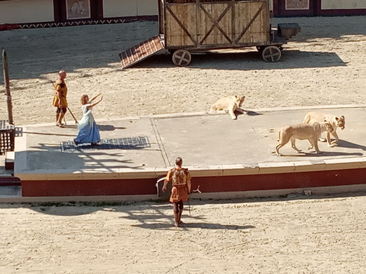 Puy du Fou – France's Best Kept Secret!