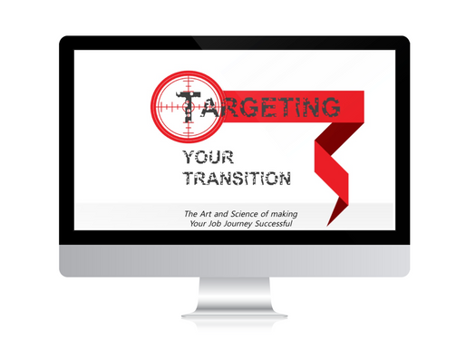 Targeting your Transition - Presentation
