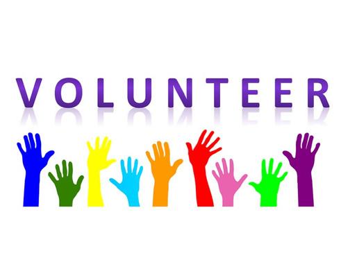 Virtues of Volunteering