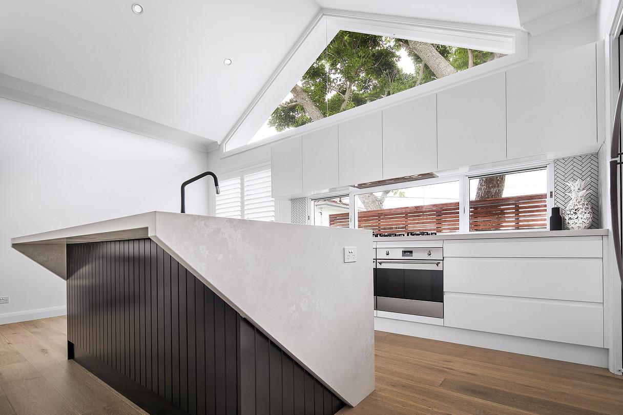 Kitchenworks Cromer Project