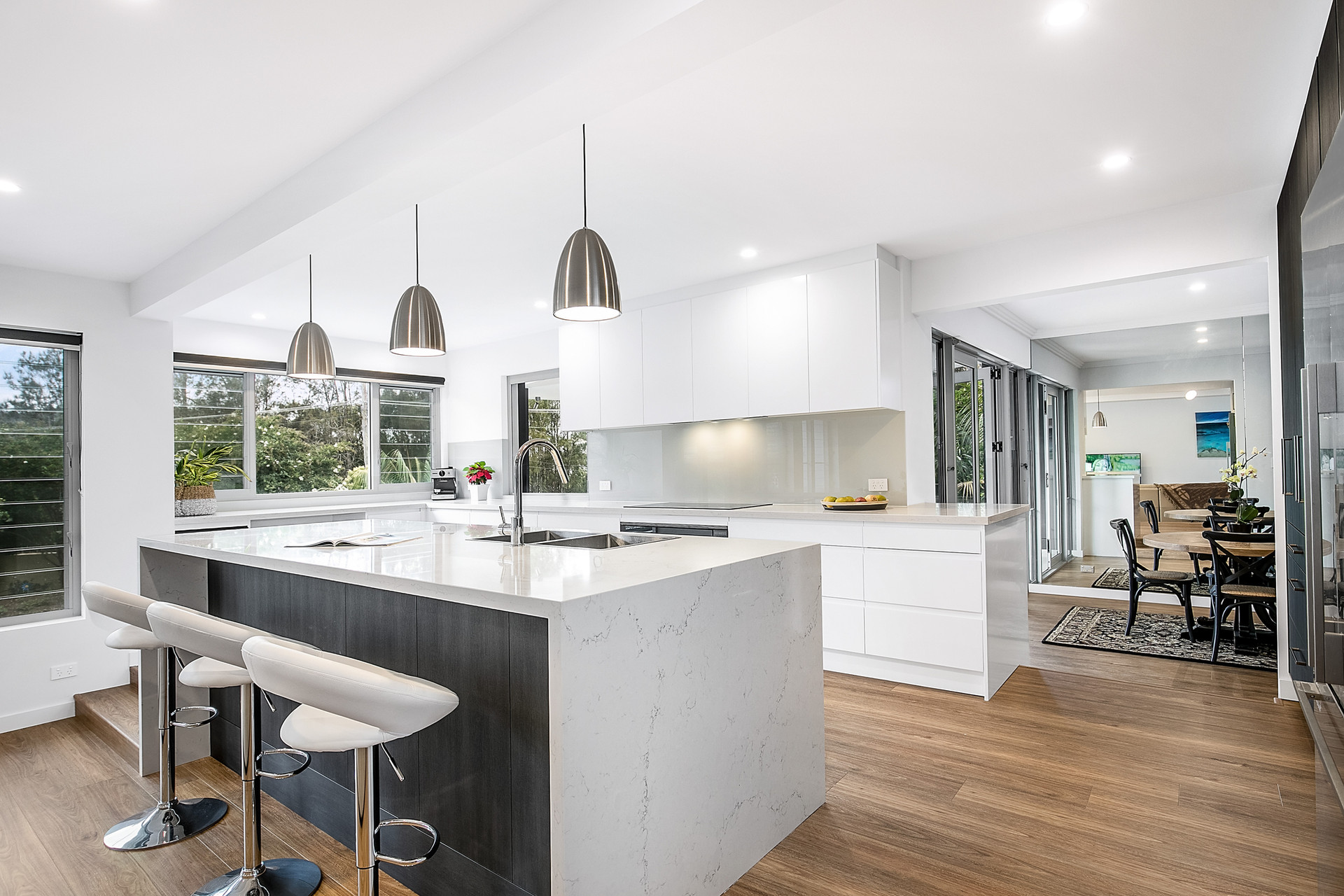 Bayview Project