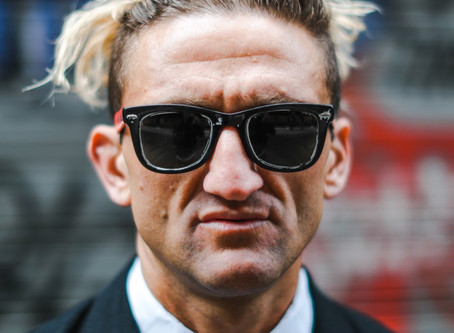 How to Pitch to Casey Neistat