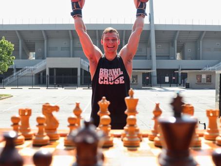 Chess-Boxing Training Part 1