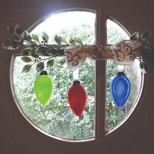 Holiday Lights- Set of 3