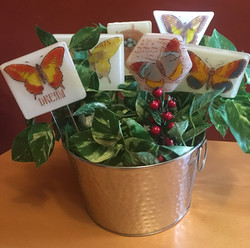 Butterfly Pot Stakes- lo res