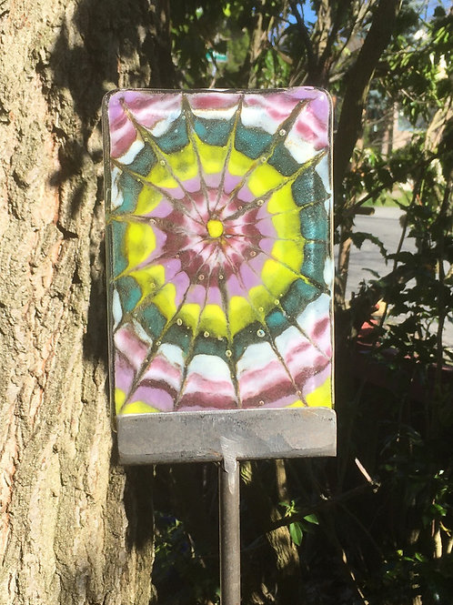 Tie Dye- Springtime