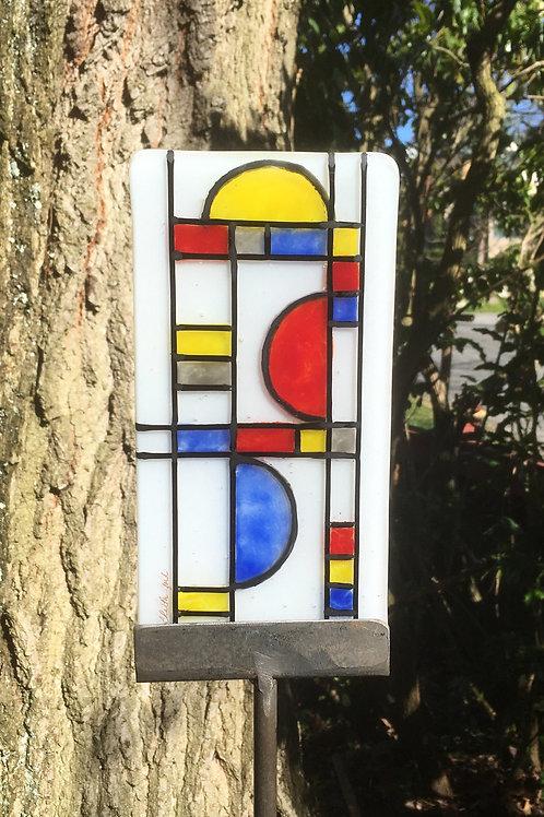 Mondrian Modern 3