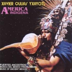 Xavier Quijas Yxayotl America Indigena