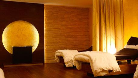 Le spa kempinski geneva