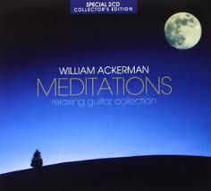 William Ackerman - Meditations