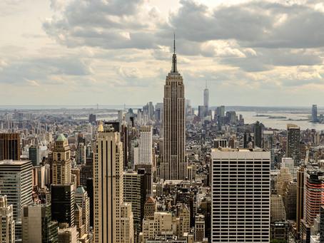 Reflecting on NYC