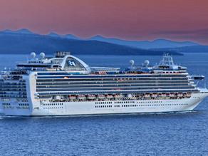Cruise Preparation!