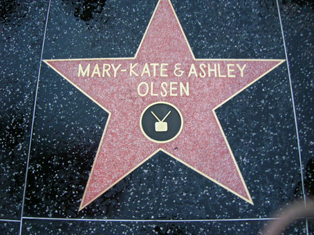 I Had a Conversation with Mary-Kate Olsen