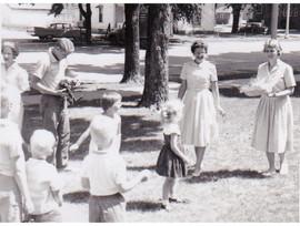 Fran with Dora Ward 1961.jpeg